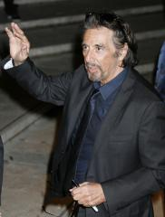 Pacino to play Shylock on N.Y. stage