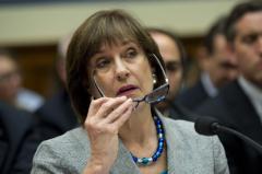 Boehner: House won't arrest Lois Lerner