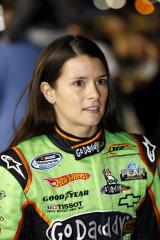 Patrick plans Nationwide races in 2011