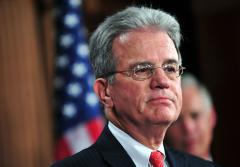 OK Sen. Coburn to retire at end of session