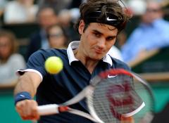 Federer in tough draw at Wimbledon
