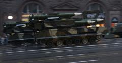 U.S.: Russia to deliver rocket launchers to Ukrainian separatists
