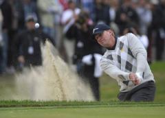 Stricker No. 2 in world golf rankings