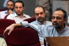 Jailed Iranian reporter honored by U.N.