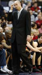 Former Cincinnati coach Kennedy arrested