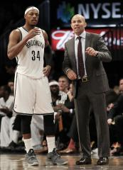 Report: Kidd to be fined $50,000 for drink spill