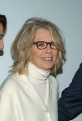 Diane Keaton says she embraced her inner lounge singer for 'And So It Goes'