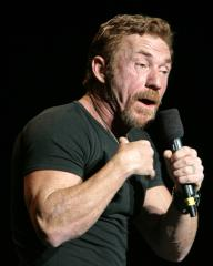 Bonaduce, Williams to star in 'Bigfoot'