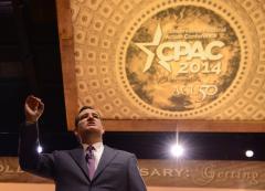 Sen. Ted Cruz tells Liberty University students religious liberty is under assault