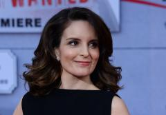 Tina Fey developing witch movie for Disney