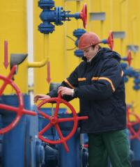 Rumors fly over EU, Russian, Ukrainian gas talks