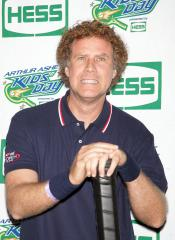 Ferrell tops Forbes's overpaid star list
