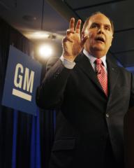 The death of General Motors