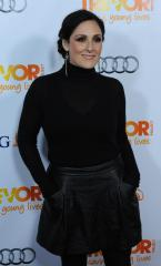 Ricki Lake's chat show canceled after one season