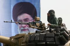 Iran, Syria to redefine region