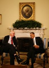 Volcker's role still uncertain