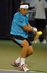 Ferrer among second-round Ordina winners