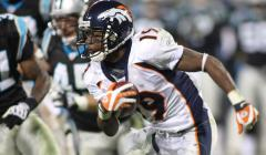 NFL: Carolina 30, Denver 10