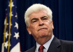 Dodd says banks make the case for reform