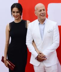 Bruce Willis' wife Emma Heming is pregnant again