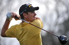 Rose leads Abu Dhabi Golf Championship