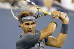Nadal pads lead as ATP No. 1-ranked player