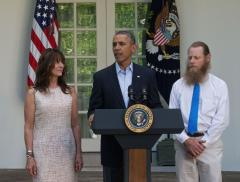 Bergdahl to return to the U.S. this week