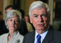 Sen. Dodd has prostate cancer, surgery due