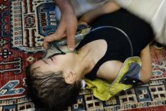 France calls for 'force' if Syria used chemical weapons