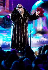 CeeLo Green explains why he left 'The Voice'