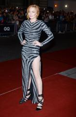 Lindsay Lohan implies she handled Whitney Houston's body bag