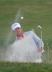 McDowell in lead at Nedbank Golf Challenge