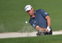 McDowell moves to seventh in world golf rankings