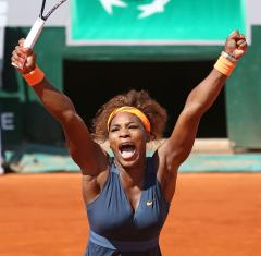 Serena Williams withdraws from BNP Paribas Open