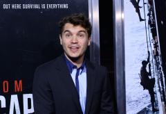 Emile Hirsch mocks Shia LaBeouf's 'famous' stunt