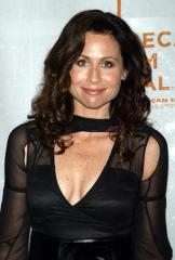 Minnie Driver to appear on 'Family'