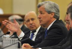 Shareholders file suits against JPMorgan