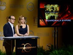 'Boardwalk Empire' to wrap up next season