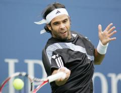 Gonzalez, Massu vs. Israel in Davis Cup