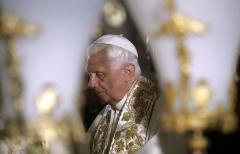 Irish bishops, pope meet over sex scandal