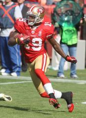 NFL: San Francisco 33, Seattle 17