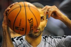 Spurs' Tony Parker apologizes for anti-Semitic gesture