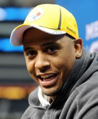 Steelers tag LaMarr Woodley