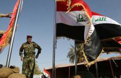 Baghdad denounces Kurdish oil raids