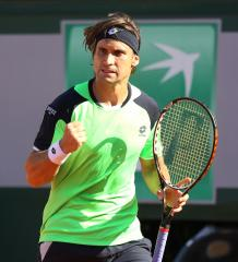 Ferrer through to ATP's Valencia Open quarterfinals