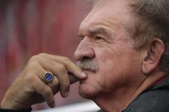 Football Hall of Famer Dan Dierdorf to retire from broadcasting