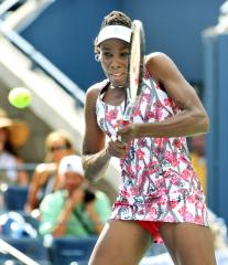 Venus Williams through to semifinals in Tokyo