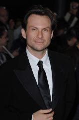 Christian Slater may make move to TV