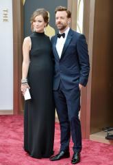 Jason Sudeikis, Olivia Wilde welcome baby boy