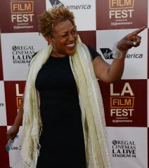 C.C.H. Pounder joins CBS' 'NCIS' New Orleans